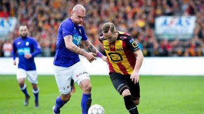 Kalender 1B zonder KV Mechelen, maar mét Beerschot en Lokeren