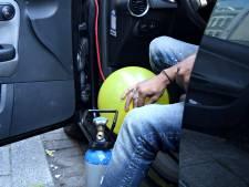 Alarm over lachgas: eerste meldingen over ripdeals zijn al binnen