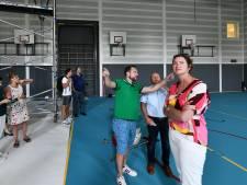 Leraren Pantarijn vooral jaloers op gymzaal van nieuwe school
