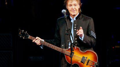 Exclusieve voorverkoop voor Paul McCartney op TW Classic: HLN-abonnees kunnen zich vanaf 10 uur al verzekeren van hun tickets