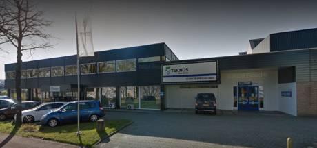Verfspecialist Teknos Drywood sluit productie in Enschede, 7 mensen verliezen hun baan