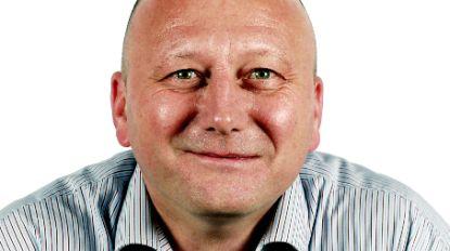 Patrick Manghelinckx nieuwe directeur van het Huis van het Nederlands