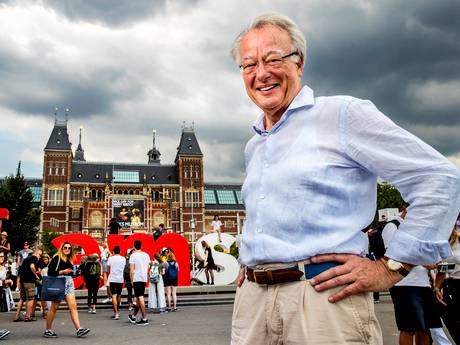Partijcoryfee Van Aartsen wil andere koers: 'VVD moet moslims juist beschermen'