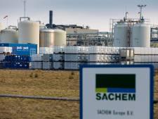 Zorgen over nieuwe vergunning chemiebedrijf Sachem in Zaltbommel