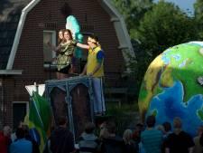 Varsseveldse Volksfeesten: 'gewoon' feest met beladen geschiedenis
