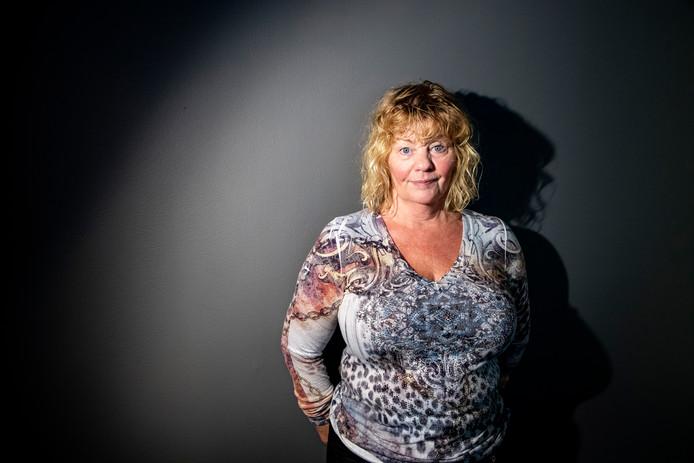 Inger Nilsson.