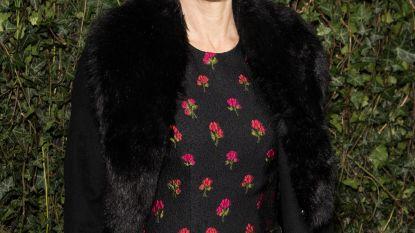Gillian Anderson speelt 'The Iron Lady'