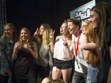 Duizenden fans naar de Utrechtse Jaarbeurs voor hun favoriete Youtubers