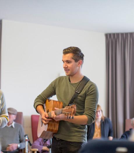 Leraren in Zutphen kiezen voor 'softe' staking