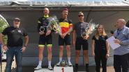 WTC OA is voor tweede keer gastheer voor nationale titelstrijd voor wielertoeristen
