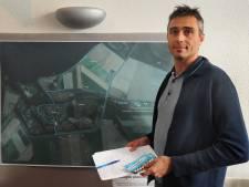 Ruim 13.000 handtekeningen onder petitie tegen verkeersdrukte Arnemuiden