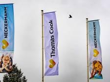 TUI Nederland neemt klantenbestand en domeinnamen van failliete Thomas Cook over