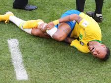 Neymar? In mijn jeugd noemden we zo iemand een bleitsmoel