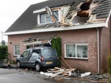 Gendtenaar die zijn huis aanviel met grijper langer vast