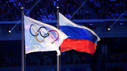Geen enkele Russische atleet in Tokio?