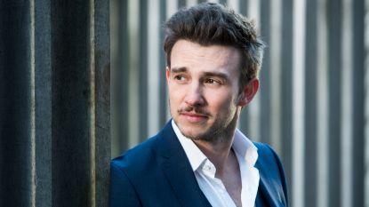 """Maarten Nulens uit 'Gevoel voor Tumor': """"Ik dacht dat mijn leven voorbij was toen ze me buitensmeten op de toneelschool"""""""