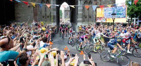Tour de France naar Vijfheerenlanden? 'Giro of Vuelta is ook prima'