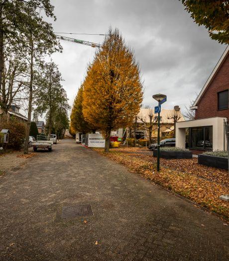 Nuenens gemeenteraadslid en zijn buren strijden voor hogere schadevergoeding vanwege nieuwbouw in hun straat