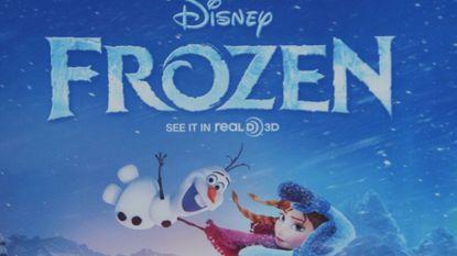 Walt Disney ziet winst stijgen dankzij 'Frozen'