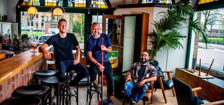 Café Bakeliet opent op de plek waar sinds mensenheugenis 't Spinnewiel zat