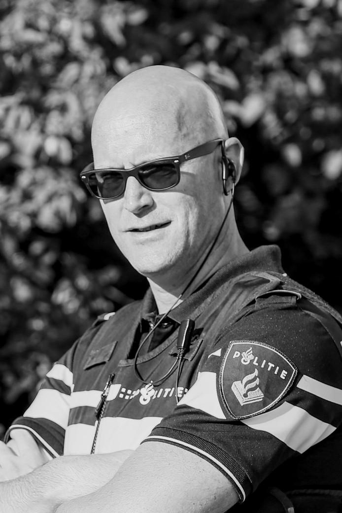 Dennis van Unen