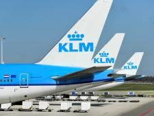 KLM vreest schade door extra beperking nachtvluchten kabinet