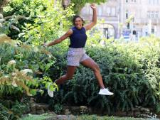 Papendrechtse ex-international Ailly Luciano stopt met handbal: 'Eindelijk tijd om te puberen'