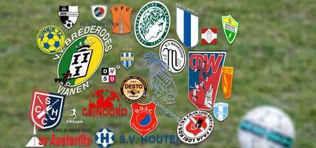 Alles over de Utrechtse regiosport