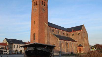 Jeugd boven in Assenede: kinderopvang in kerk Boekhoute, nieuwe jeugdlokalen in Bassevelde