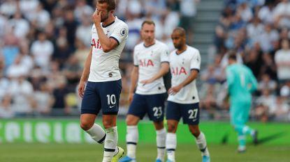 Vragen bij het statuut van bankzitter Jan Vertonghen: Tottenham de boot in thuis tegen Newcastle