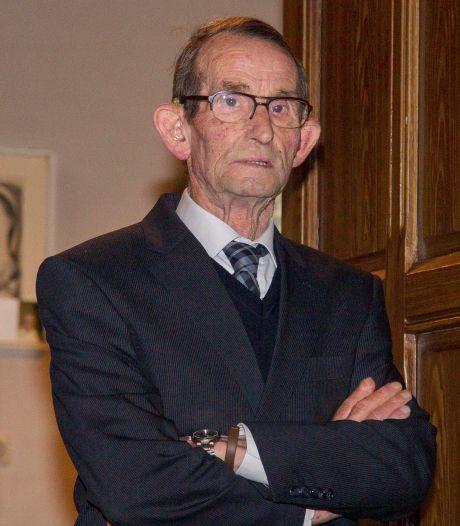 Frans Moonen (1941 - 2020) was 38 jaar een overtuigd koster