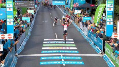 KOERS KORT (21/8). België boven in Denemarken: Benoot boekt 2de profzege, De Buyst en Capiot vervolledigen top 3 - Calmejane wint openingsrit Limousin