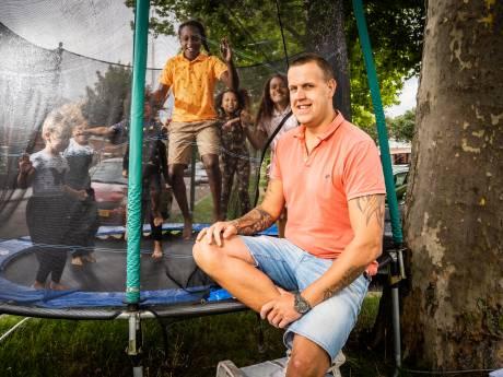 Einde nadert voor trampolinesoap in Arnhem: Ferdi moet toezicht regelen, maar ziet het somber in