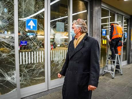 Eindhovense raadsleden keuren uitspraken burgemeester Jorritsma over rellen en burgeroorlog af