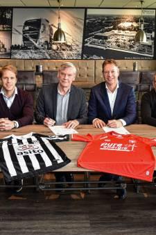 Heracles en FC Twente achter 10-jarige samenwerking: 'Opleiden is een marathon, geen sprint'