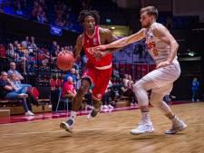 Heroes Den Bosch start nieuw basketbalseizoen vol vragen zondagmiddag met topper in Zwolle