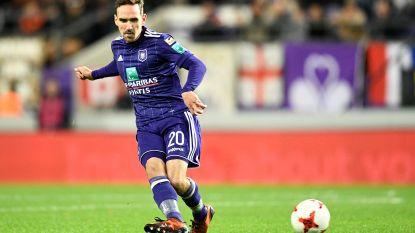 """Anderlecht niet gespaard richting play-off 1: """"Als het rommelt boven je hoofd, kan je zelf niet presteren - maar ze zijn wel enigen die voor spanning kunnen zorgen"""""""