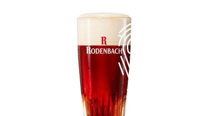 VIDEO - Rodenbach verstopt onder 25.000 Magische Molglazen 10 Gemolde Glazen: wie er één vindt,  is 1.000 euro rijker