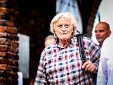 Acteur Rutger Hauer overleden na kort ziekbed