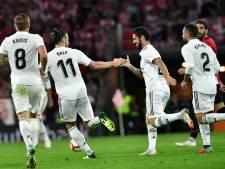 Bale: Real Madrid meer een team zonder Ronaldo
