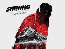 """""""The Shining"""" revient au cinéma dans une version longue pour vous terrifier à Halloween"""