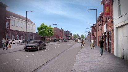 Na bijna 25 jaar: eindelijk compromis voor herinrichting van de Aarschotsesteenweg in Wezemaal