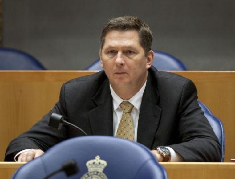 André Bosman. ANP Beeld