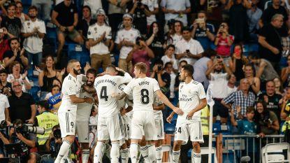 """""""Met Club Real Madrid loten in de Champions League zou het summum zijn"""""""