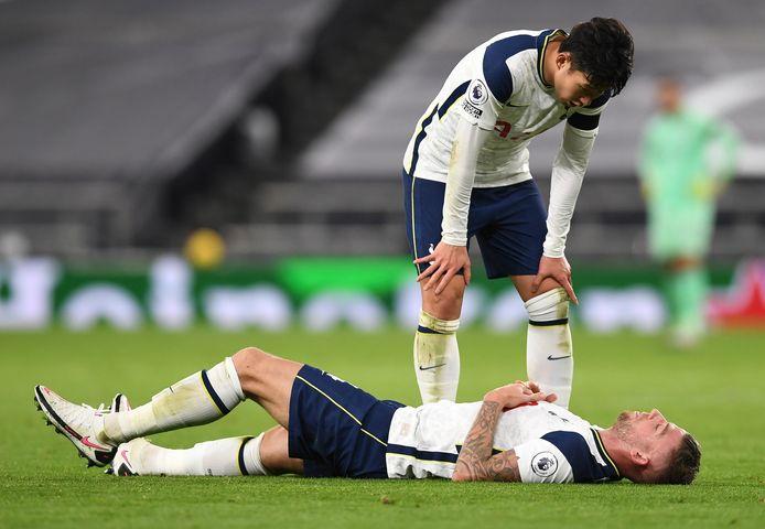 José Mourinho est inquiet pour Toby Alderweireld, sorti sur blessure samedi contre Manchester City.