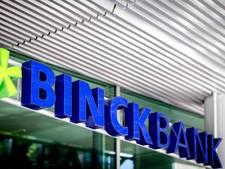 Overgenomen BinckBank uitblinker op Damrak