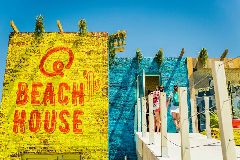 Het Q Beachhouse