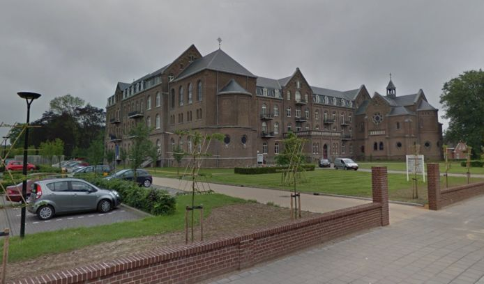 Gouden Handen, de plek waar nu nog de raadszaal van de gemeente Montferland is gevestigd. . Foto ter illustratie