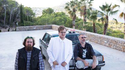 Drie jaar na de opnames: wat is er gebeurd met de 'verdwenen' Vlaamse film 'Ibiza'?