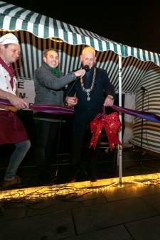Van eenmansactie tot zesdaags evenement: kerstmarkt Schiedam zamelt geld in voor Sophia Kinderziekenhuis